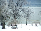 Sequoyah Bay State Park Winterization Notice