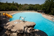 Roman Nose State Park - Public Swimming Pool Closing