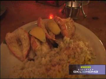 Molly's Landing Restaurant serves up made-in-Oklahoma dishes on Rt. 66