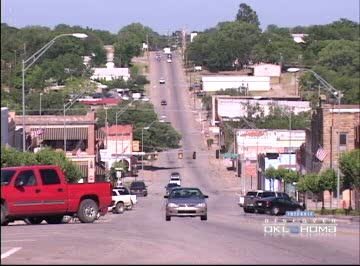 From Drumright to Guthrie, take a trip along Highway 33 in this video.