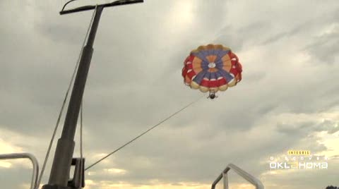 Sail Grand Waterfront offers watercraft rentals and parasailing.