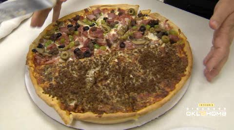 Jo's Famous Pizza gained a reputation for perfection in the 1960s.