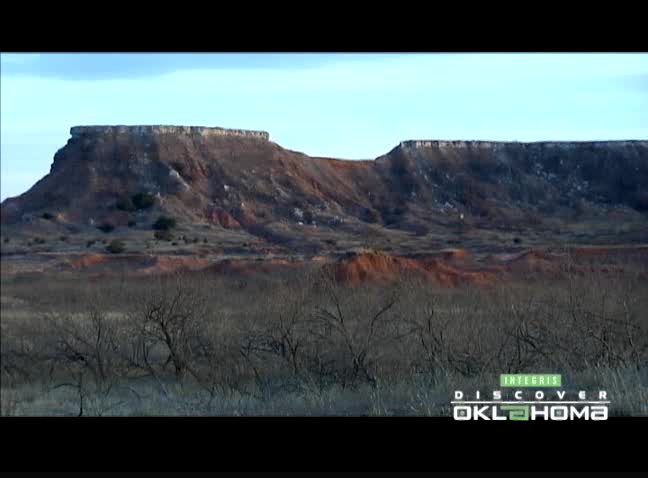 This video tour is a great introduction to northwest Oklahoma.