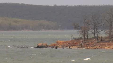 Beautiful Skiatook Lake is located in the rolling hills of NE Oklahoma