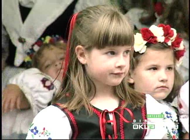 Celebrate Czech culture each October in Yukon, Oklahoma.