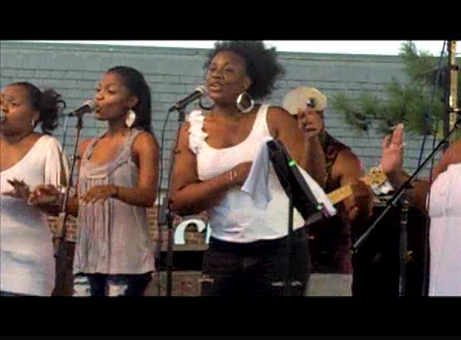 Experience the annual Jazz in June Music Festival in Norman, Oklahoma.