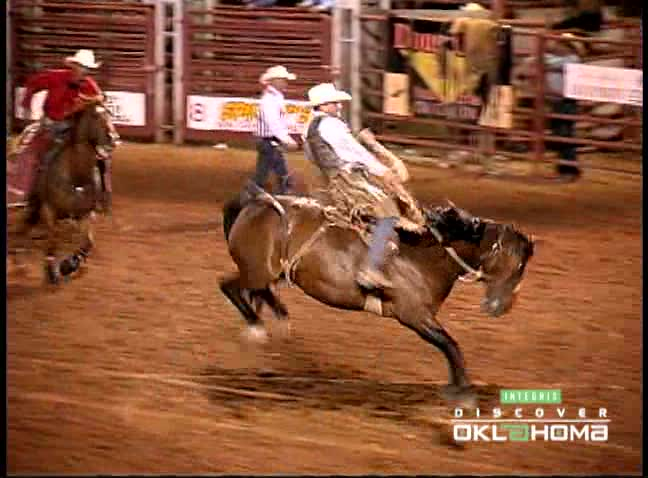 Cheer on the fearless competitors at this Elk City Rodeo each year.