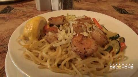 Mid American Grille serves sophisticated, big-city cuisine in Pryor.