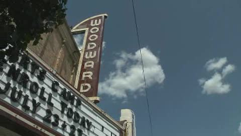 Explore Woodward's best entertainment, dining and lodging