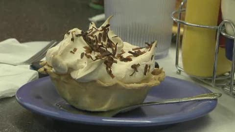 Downtown Diner in Weatherford serves made-from-scratch meals.