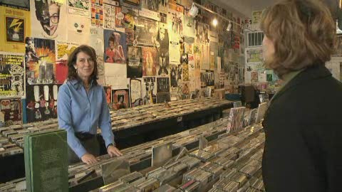 Guestroom Records offers three local stores perfect for music lovers.