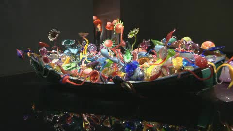 There's always something new to see at the Oklahoma City Museum of Art