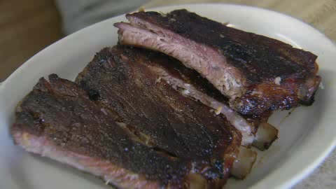 My Place Bar-B-Q West in Muskogee satisfies for decades.