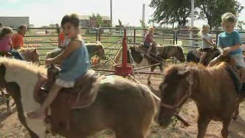 Chester's Pumpkin Patch in Piedmont is one of Oklahoma's best.