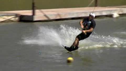 Wake Zone Cable Park in OKC has tons of opportunities for outdoor fun.
