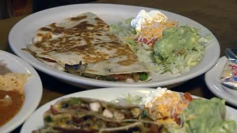 Family recipes and friendly service keep people coming to Cafe Garcia.