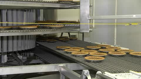 Check out Field's world famous pecan pies in Pauls Valley.