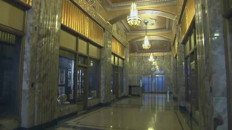 Complete your architecture tour with a visit to the Art Deco Museum.