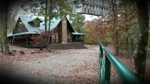 Beautifully renovated cabins all over Broken Bow.