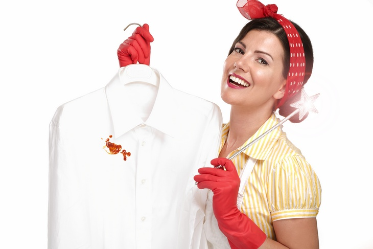 Laundry Hacks - Remove Stains and Odors Like a Pro