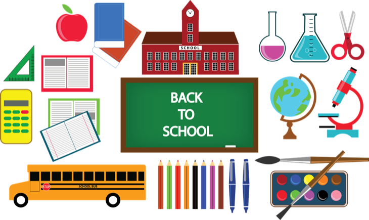 How To Save Money On School Supplies And Back – TO – School Shopping