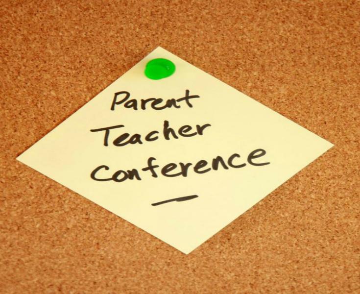 Preparing for Parent-Teacher Conferences