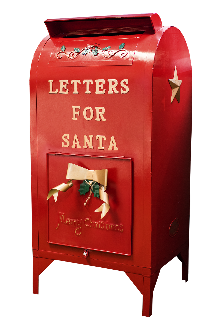 letters to santa mailbox tips and tricks to write the family 23421