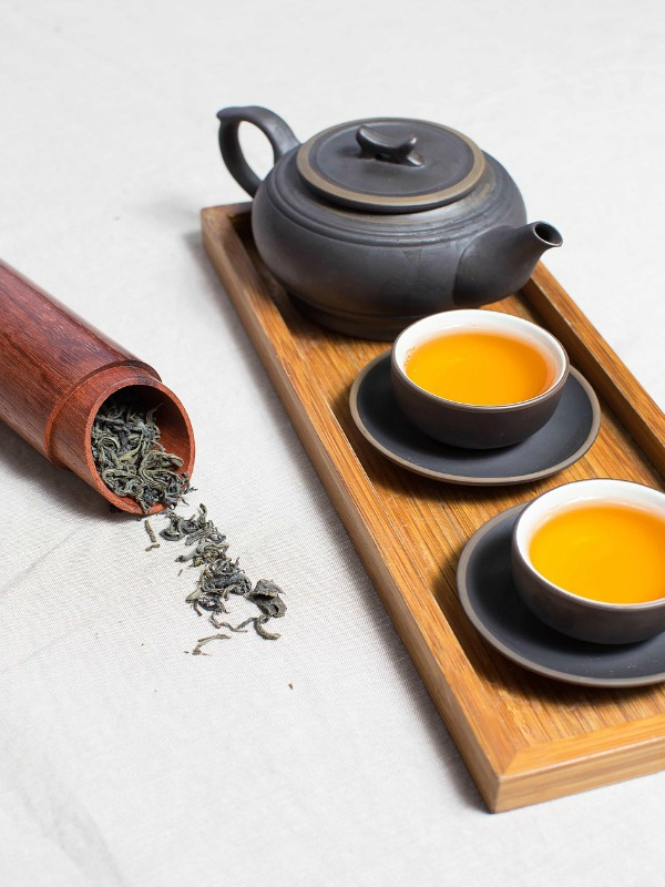 Teas and Their Benefits - Boost Your Mood And Try Our Tea Suggestions