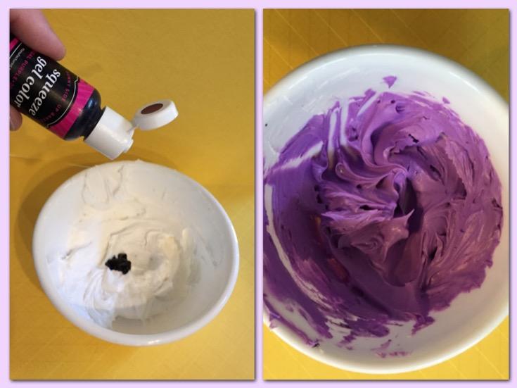Planning A Graduation Party + Adorable Grad Party Cupcake Recipe