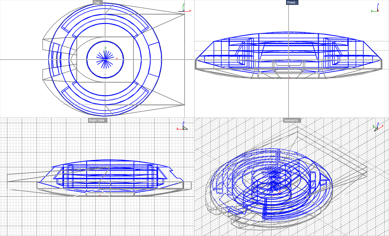 MH J2 GEN 1 variant CRAFT & CAS, 4-view wireframe.jpg