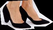 Outfit casual - Asesoría de imagen ejecutiva - ASOS DESIGN ASOS SULPHUR Wide Fit Pointed Heels - Asos - Asos