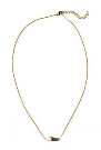 Outfit para oficina - Asesoría de imagen ejecutiva - Collar tiny rombo - Geny-by-eugenia-buendia - VIPSOUL