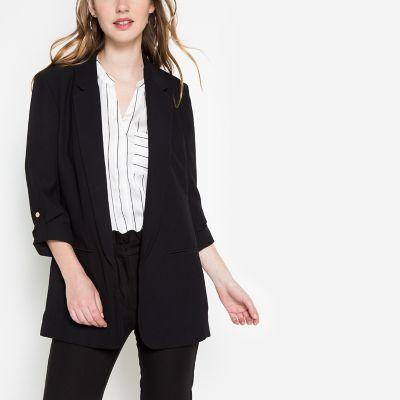 Outfit para oficina - Asesoría de imagen ejecutiva - Blazer - Apology - Saga Falabella