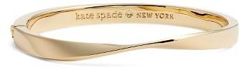 outfit ejecutivo - Asesoría de imagen ejecutiva - Women's Kate Spade New York Do The Twist Hinge Bangle - Kate Spade - Nordstrom