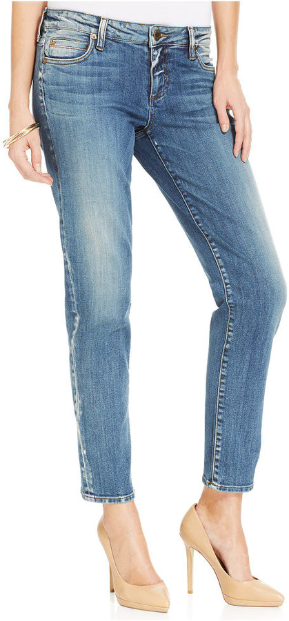Asesoría de imagen ejecutiva - Kut from the Kloth Catherine Boyfriend jeans - KUT from the Kloth - Macy's