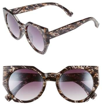 outfit ejecutivo - Asesoría de imagen ejecutiva - Leith 50mm Geometric Sunglasses - Leith - Nordstrom