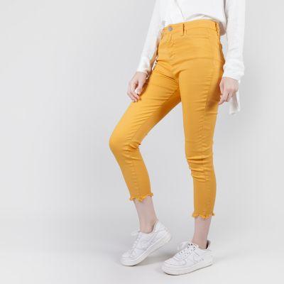 Outfit para oficina - Asesoría de imagen ejecutiva - Pantalón Drill  - Basement - Saga Falabella