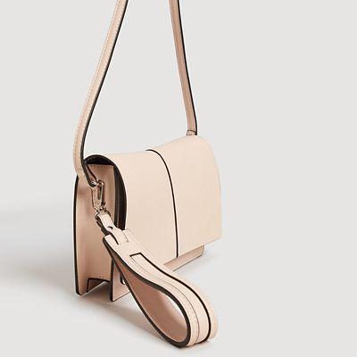 Outfit minimal - Asesoría de imagen ejecutiva - Bolso P Cosme - MANGO - Saga Falabella
