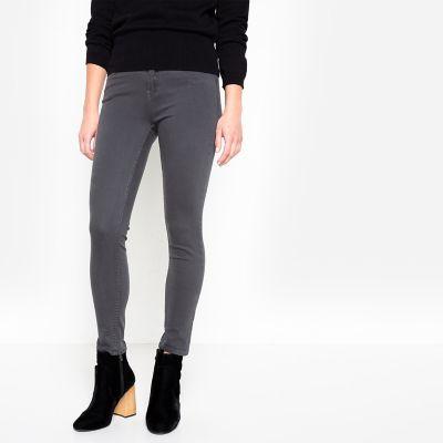 Outfit para oficina - Asesoría de imagen ejecutiva - Jean - Basement - Saga Falabella