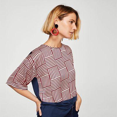 outfit ejecutivo - Asesoría de imagen ejecutiva - Polo - MANGO - Saga Falabella