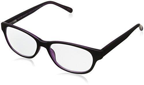 Outfit para oficina - Asesoría de imagen ejecutiva - Foster Grant Zera Women's Oval Multifocus Glasses - Foster Grant - Amazon.com
