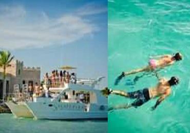 Sunshine Cruise at Cap Cana