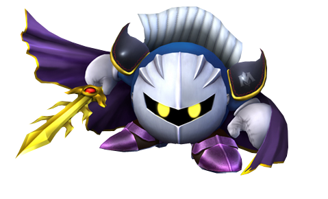 File:Meta Knight(Clear).png