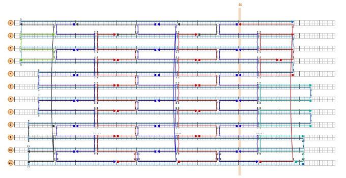 File:141007 DNA plate(honeycom) Hjkim.jpg