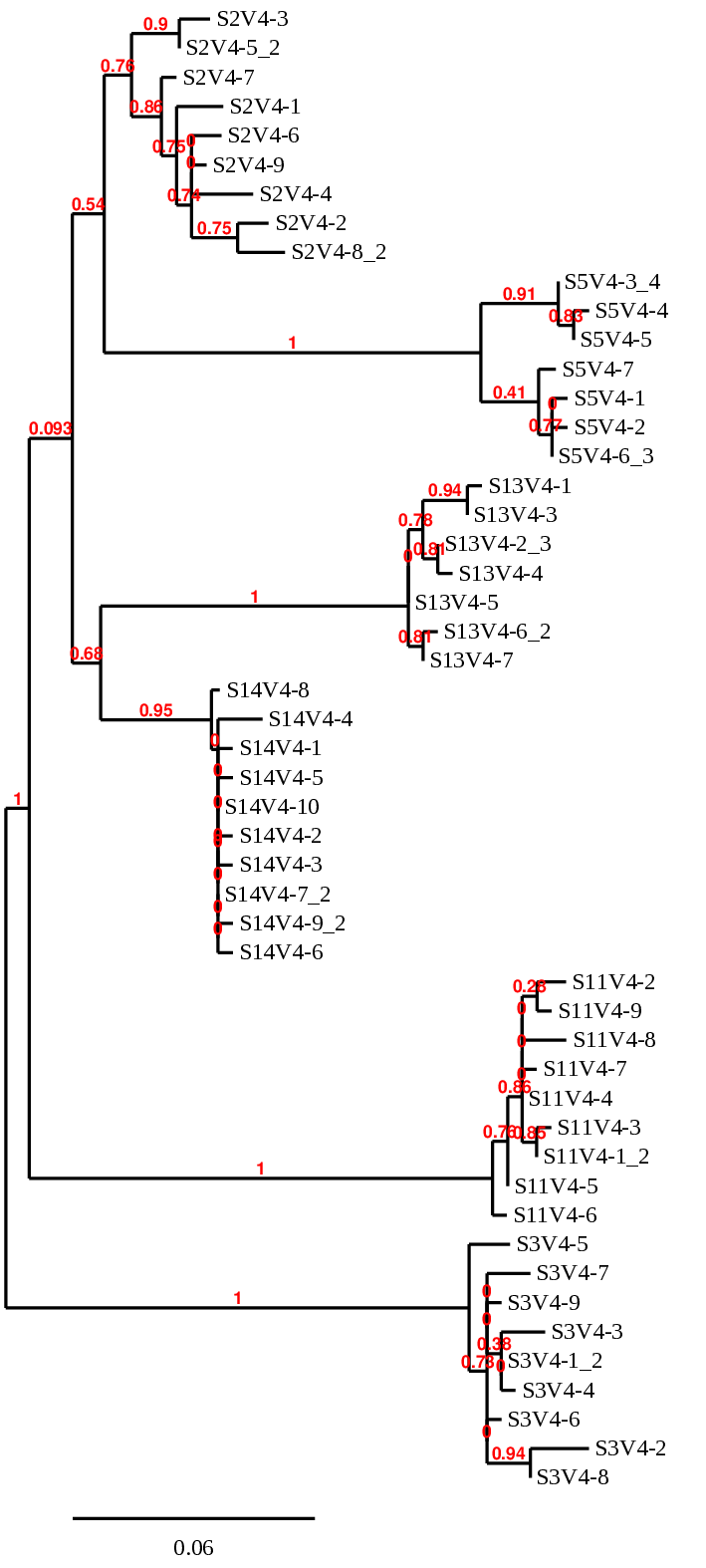 Phylo tree visit 4 all sequences.png