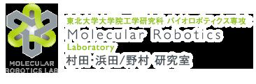 Molcular Robotics Lab