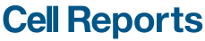 File:Cell Reports logo.png