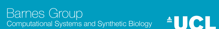 UCL Computational Systems and Synthetic Biology
