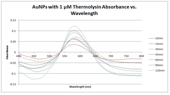 1um thermolysin absorbance vs wavelength.PNG