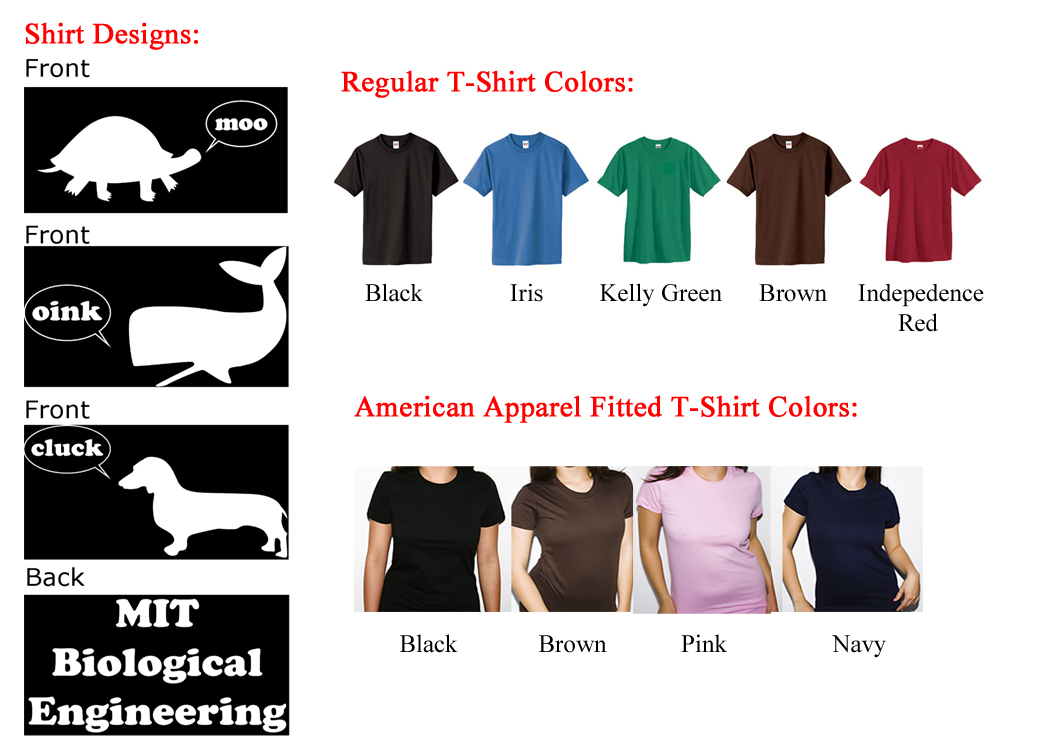 Image:BE 2008 T-shirt Colors.jpg